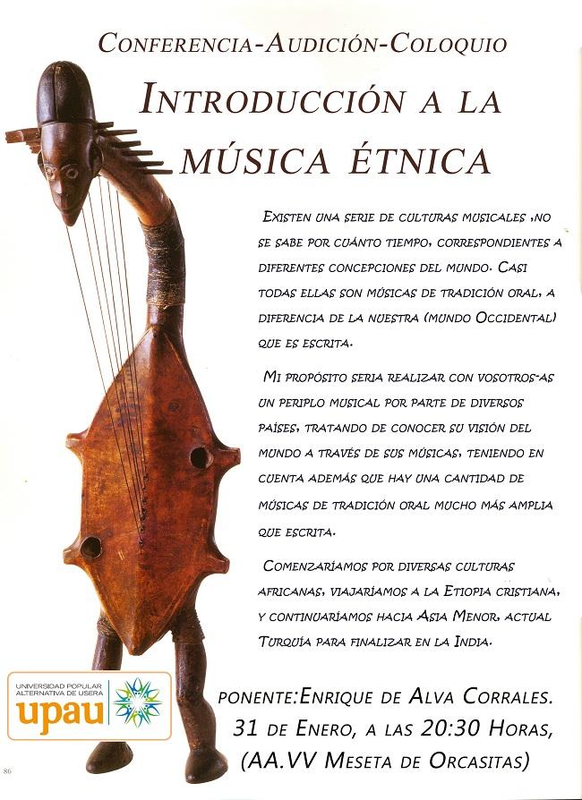 musica etnica