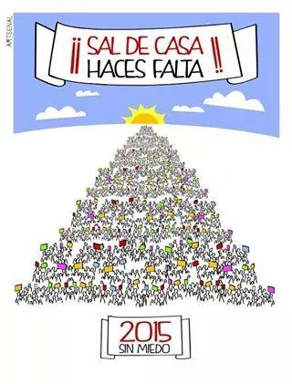 2015 Sin Miedo