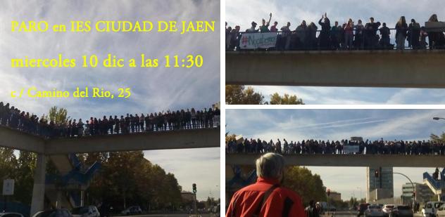 IES C De jaen